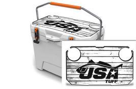 """Ozark Trail Wrap """"Fits 26qt Cooler"""" 24mil Skin Lid Kit USATuff RedFish W... - $29.95"""