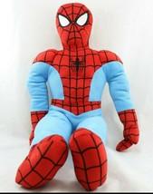 "Marvel Amazing Spider-man Ultimate Pillowtime Pillow Pal 24"" Plush Figur... - $12.99"
