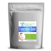 150 Pregnancy Care - Conceive Gold - Vitamin and minerals - UK Supplement - $27.77