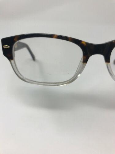 Ernest Hemingway Eyeglasses Frame Mod 4608 50 20 140