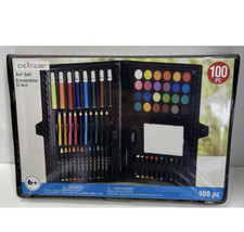 Creatology Art Set for Kids and Beginners 100 Pieces w/ Storage Case for... - $12.19