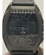 MSRP:$1200 - MENS Genuine Balmer Cobra Vaughn - All Black - Swiss Made M... - $400.22