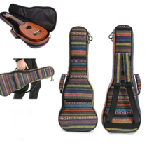 "21"" 23"" 26"" Guitar Case Bag Box Padded Cotton Folk Portable Bass Cover B... - $21.75+"