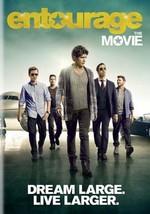 ENTOURAGE NEW DVD - $23.90
