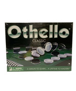 Othello Classic Game 2 Player New - $31.47