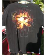 Tony Hawk Black X Large Men's Shirt Very Rare! - $6.34