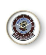 USAF 91ST Missile Wing Guardian Challenge 96 ROUGHRIDERS Minot AFB Wall ... - $69.29