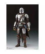Star Wars Bandai Tamashii Nations SH Figuarts Action Figure Mandalorian ... - $229.90