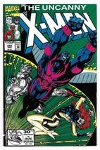 1992 Uncanny X-Men Comic 286 from Marvel Comics Jim Lee - £3.13 GBP