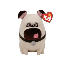The Secret Life of Pets Mel Beanie Baby TY