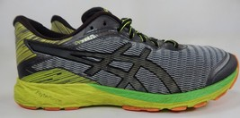 Asics Dynaflyte Size US 12.5 M (D) EU 47 Men's Running Shoes Gray T6F3Y
