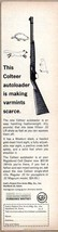 1963 Print Ad Colteer Autoloader .22 Rifles by Colt Hartford,CT - $12.55