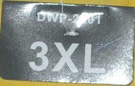 Dodo Drawstring Jogging Pants Size 3 Extra Large DWP 2201 Yellow image 6