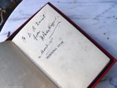 Henry Rider Haggard MORNING STAR 1st inscribed