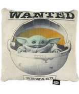 BRAND NEW OFFICIAL Star Wars Mandalorian The Child Baby Yoda 11x14 Squis... - $18.49