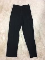 Pendleton Black Dress Pants Size 8 - $19.80
