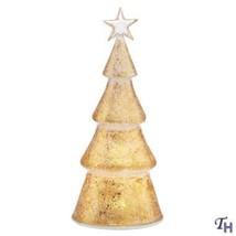 Lenox Christmas Glisten & Gold Lighted Tree Figurine - $39.99
