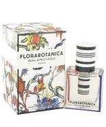 Florabotanica by Balenciaga Eau De Parfum Spray 1.7 oz -100% Authentic - $119.97