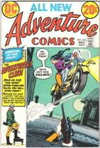 Adventure Comics Comic Book #426 DC Comics 1973 VERY FINE- - $7.84