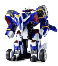 Tobot V Grand Storm Joe Transformation Action Figure Toy image 5