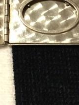 Locket sterling silver - $30.00