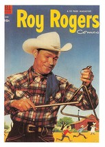 1992 Arrowpatch Roy Rogers Comics Trading Card #66 > Trigger > Happy Trail - $0.99