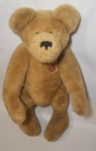Boyd's Teddy Bear Jointed Large 22  Teddy Bear Jointed Brown Classic - $98.99