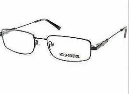 Harley-Davidson Eyeglasses Frame, Black - $34.16