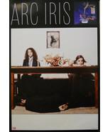 ARC IRIS POSTER (T10) - $8.59