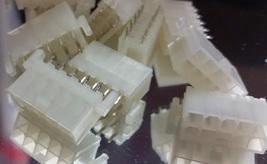 5X Molex 39-29-9103  2X5 10pin  Mini-Fit Jr. Receptacle - 5pcs [ 39-29-9... - $5.50