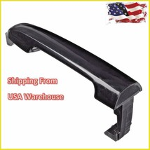 NEW Door Handle Outside Black Fit For Hyundai Sonata 2006-2010 DIY USA U... - $16.60