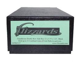 Guardhouse Double Row Slab - Black Box - 12 x 5.75 x 3.25 - $15.99