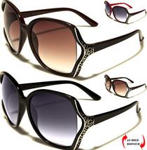 NUOVO VG Farfalla grande oversize moda Occhiali da sole donna UV400 - $15.62