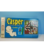 1959 Casper The Friendly Ghost Game Milton Brad... - $12.70