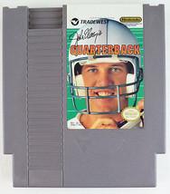 John Elway's Quarterback (Nintendo NES, 1989)  - WORKS GREAT - $2.99