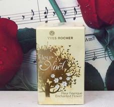 Yves Rocher Fleur De Noel Enchanted Flower EDT Spray 1.7 FL.OZ. - $89.99