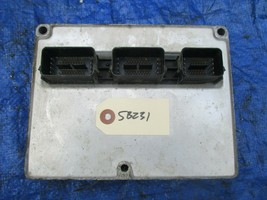 2006 Ford F350 diesel 6.0 engine computer ECM DPU-442 5C3A-12A650-KYC ECU PCM122 - $249.99