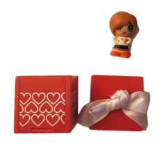 "Gift 'ems ""Molly Manchester"" Series 2 Figure & Box * Jakks Pacific - $4.88"