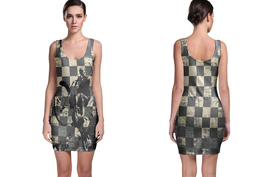 BODYCON DRESS Motocross - $20.25+