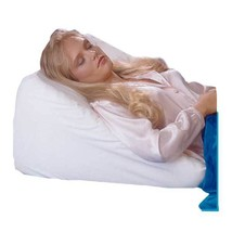 Bodyline Duo-Cline Bed Wedge -Contoured To Support The Natural Upper Tor... - $114.03
