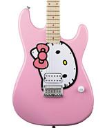 Pink guitar  2 thumbtall