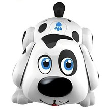 Electronic Pet Dog Interactive Puppy - Robot Harry Responds to Touch, Wa... - $30.34