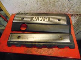 97 99 00 01 02 03 98 BMW 528i 528 2.8 plastic engine beauty cover set - $29.69