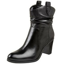 Circa Joan & David black ankle boots Kirstin - $45.54