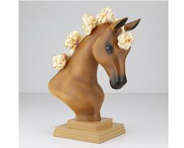 Breyer Sunset Mane Beauty Styling Head Palomino 7402 image 2
