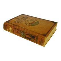 Vintage 1921 Ideal Home Life The Young Folks Treasury Vol. 10 - $135.00