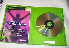 Microsoft Xbox Musique Mixeur Xbox, 2003 Vidéo Jeu U.S.A image 2