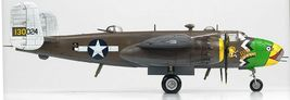 Academy 12328 1:48 USAAF B-25D Pacific Theatre Plastic Hobby Model Airplane Kit image 7
