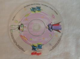 Toy Story Buzz Lightyear CD-ROM.(#3096/114) - $7.99