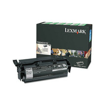 Lexmark T654X41G Extra High Yield BLACK Toner for Lexmark T654 Dn T654 Dtn T654N - $567.22